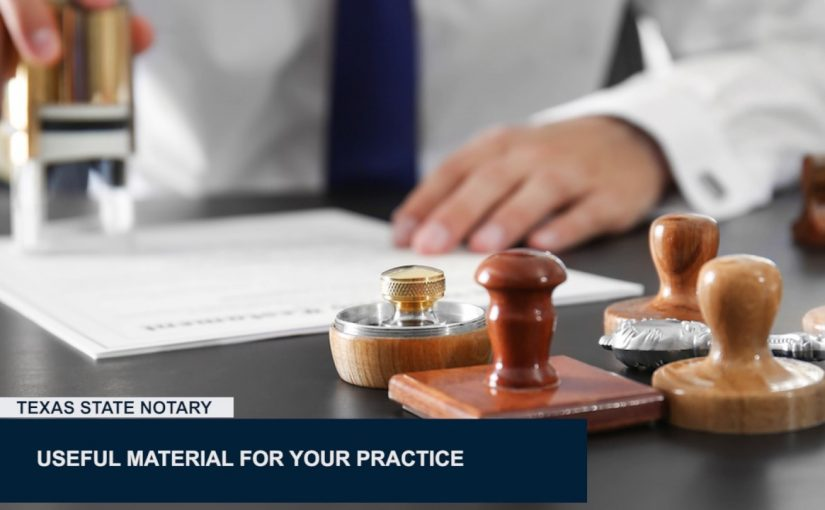 Blinxer texas state notary bureau training online tx become ccuart Image collections