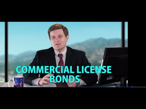 California License Surety Bond | Contractor License Bonds in Los Angeles | License Bonds California